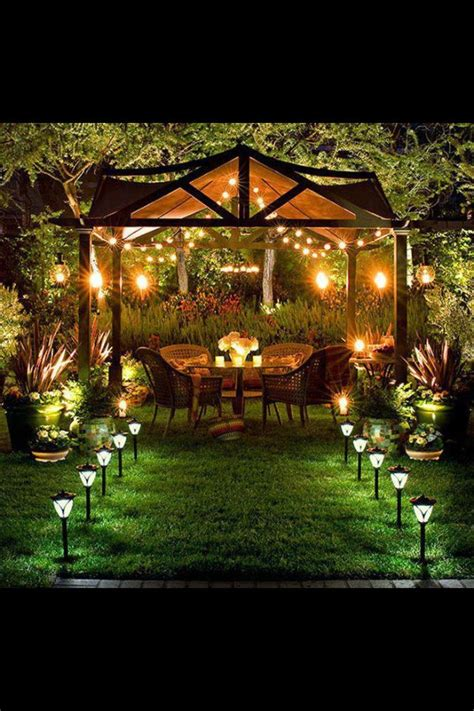 7 Great Outdoor Date Ideas For The Summer by Back Yard Great For Dates Future Home