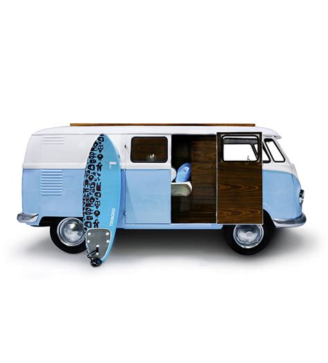 hippie van bed kids beds petit small