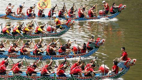 dragon boat u turn dragon boat festivities honor ancient traditions photos