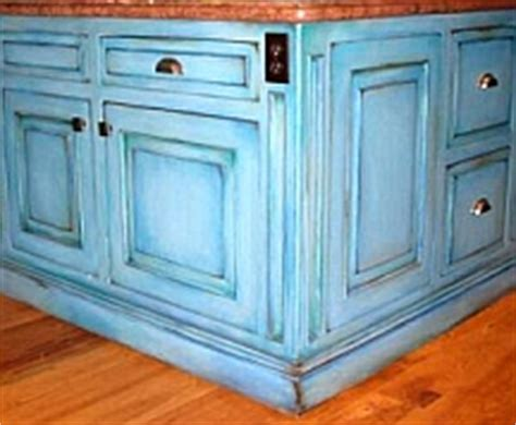 Faux Painted Kitchen Cabinets by Faux Painting Kitchen Ideas Walls Cabinets Floors