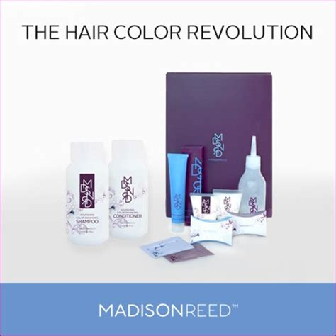 Madison Com Giveaway - madison reed hair color giveaway