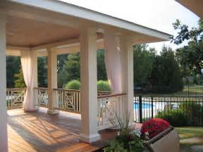 Outdoor Curtains For Screened Porch Mosquito Netting Curtains And No See Um Netting Curtains