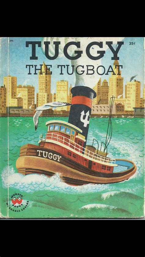 tugboat red wine tuffy the tugboat i loved this book back in the day