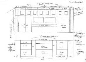 Bathroom Sink Cabinet Dimensions » Home Design 2017