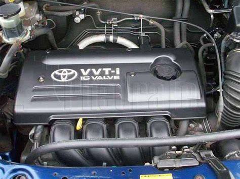 2004 Toyota Corolla Engine 2004 Toyota Corolla Verso 1 8 Engine For Sale 1zzfe