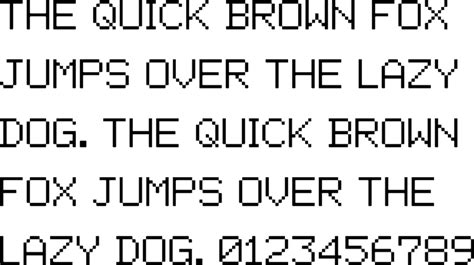 Font Computer computer type font www pixshark images galleries with a bite