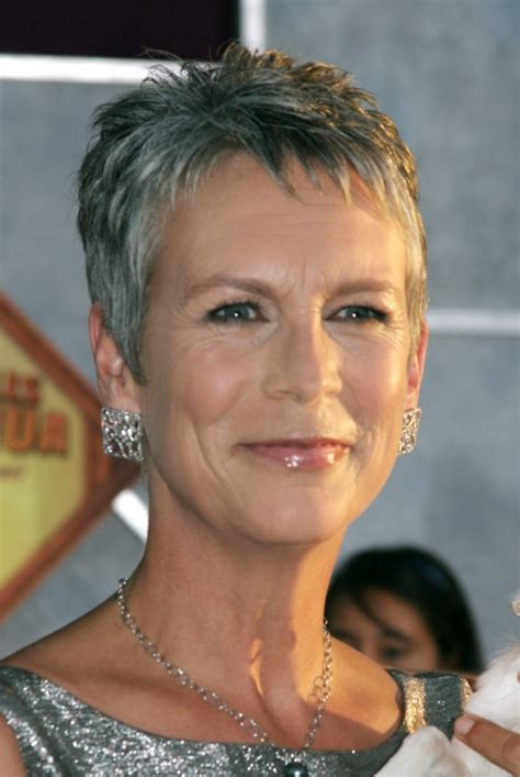 jamie lee haircut styles maintenance jamie lee curtis mature hairstyles