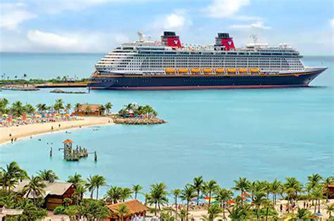 cruise maven news disney castaway cay takes top award cruise maven