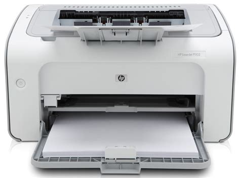 Printer Hp P1102 Hp Laserjet Pro P1102 Monochrome Laser Printer Price In P
