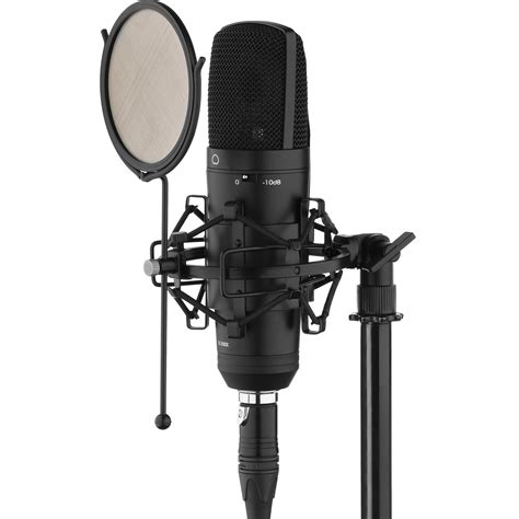 best professional microphone senal sc 550x professional cardioid condenser microphone