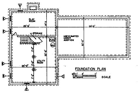foundation floor plan shed project this is how to build a shed floor foundation