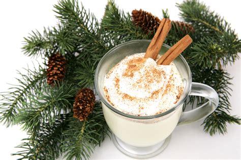 White House Egg Nog Recipe おうちで作れるクリスマスディナー 人気