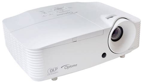 Proyektor Optoma Ex 632 Optoma Ex 632 Hdmi 3500 Lumens Xga 720p 3d Projector Price Bangladesh Bdstall