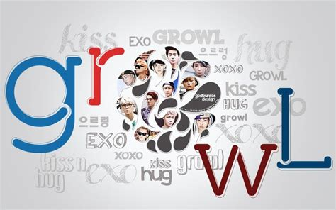 exo xoxo iphone wallpaper dont miss exo xoxo growl hd wallpaper hd wallpaper get