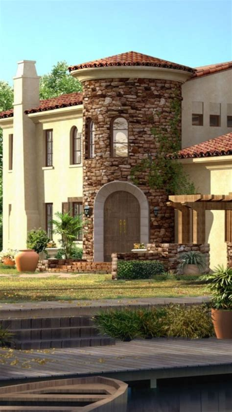 luxury spanish style homes luxury spanish style home homes pinterest