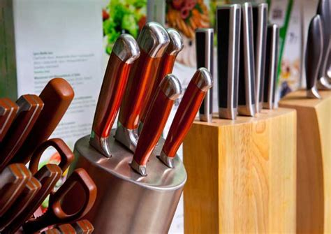 How To Store Kitchen Knives The Best Kitchen Knife Storage Solutions For Your Kitchen Foodal