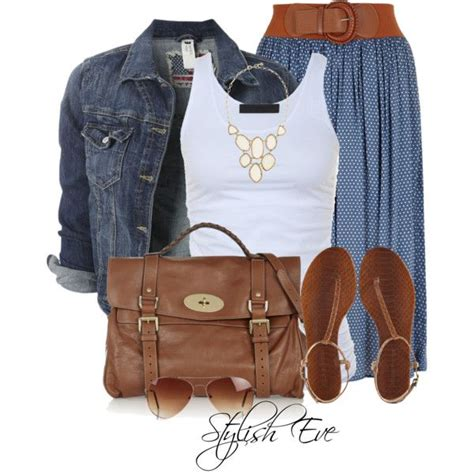 stylish eve  outfits  great pair  brown shoes