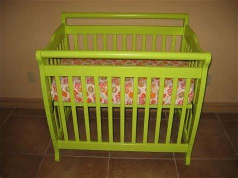 Mini Crib Sheet Tutorial Pinterest The World S Catalog Of Ideas