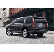 2019 Cadillac Escalade New Model  Cars