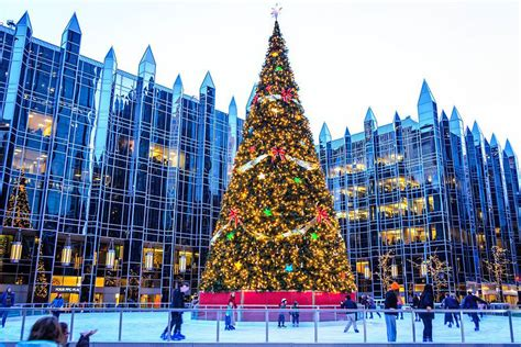 christmas lights pittsburgh 2017 the best spots for christmas cheer in pittsburgh