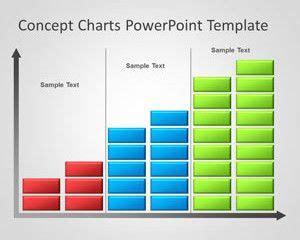 Free Creative Bar Chart Powerpoint Template Free Powerpoint Bar Chart Templates