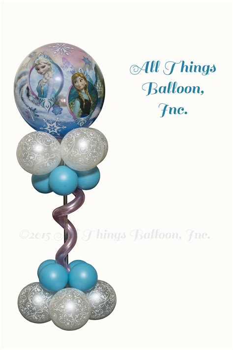 centerpiece delivery balloon centerpieces delight your guests enhance your