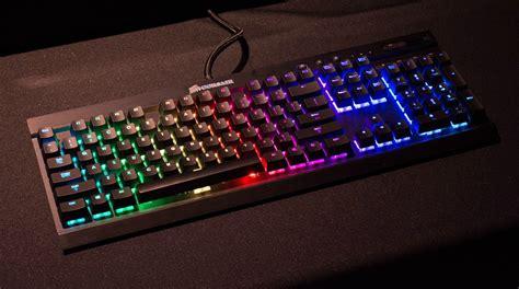 Corsair Gaming Keyboard corsair k70 rgb vengeance gaming keyboard review