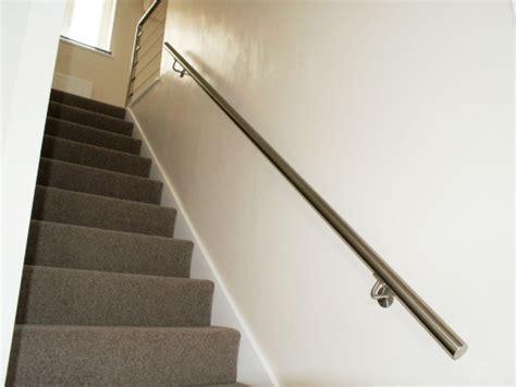 stainless steel handrails seagull balustrades