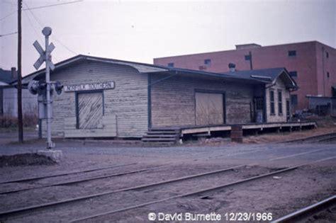 norfolk southern railway depot open durham
