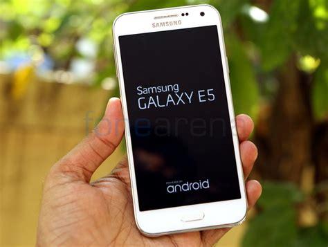 Samsung E5 Image Gallery Samsung E5