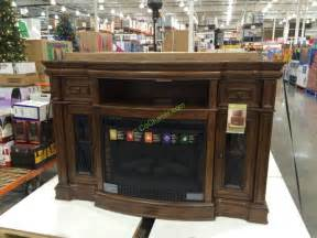 Fireplace Console Costco by Bayside Furnishings Electric Fireplace 65 Media Console