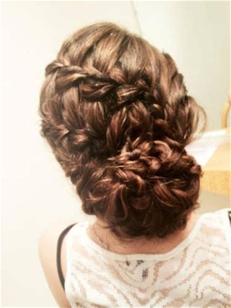pretty prom hairstyles newhairstylesformen2014 - Really Pretty Hairstyles