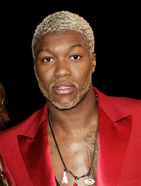 blonde hairstyles for black guys pictures black guys with blonde hair trendy or uncool