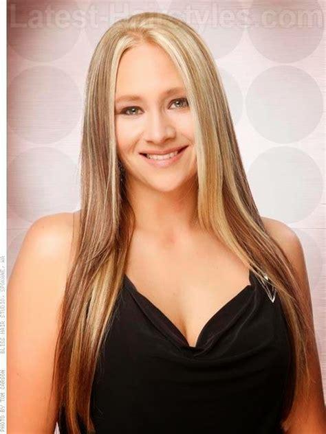 model rambut panjang untuk wajah bulat model rambut 2015 terbaru model rambut panjang untuk wajah bulat model