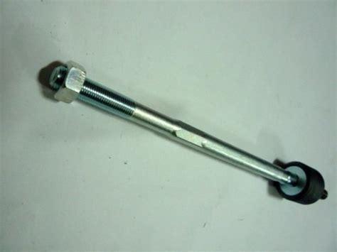 104 Fuel Filter Assy Bensin Daihatsu Espass S91 Injection rack end d espass s91 rack end alat mobil