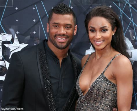 russell wilson says he and ciara are practicing abstinence is russell wilson a virgin says he isn t sleeping with