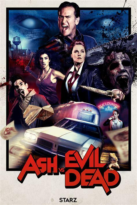 The Season 2 Premiere Recap Out With The by Ash Vs Evil Dead Season 2 Premiere Review Collider