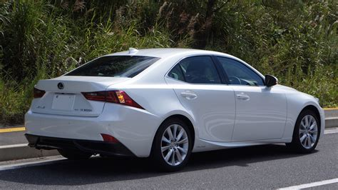 lexus is lexus is