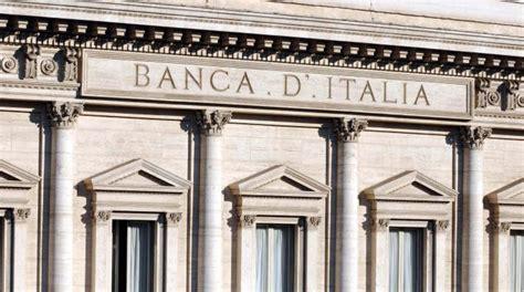 Banca Italiana by Bankitalia Spa La Banca D Italia 232 Pubblica Orazio Tassone