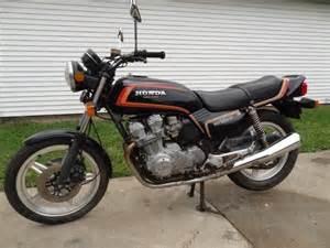 1979 Honda 750 Sport Buy 1979 Honda Cb750f Sport Cb 750f 750 F On 2040 Motos