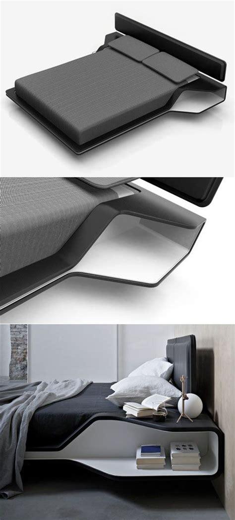 bed tech hi tech bed by ora ito design studio мебель furniture pinterest tech