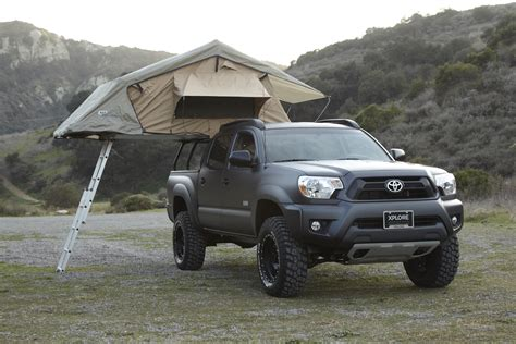 toyota tacoma bed tent truck bed tents for toyota tacoma autos post