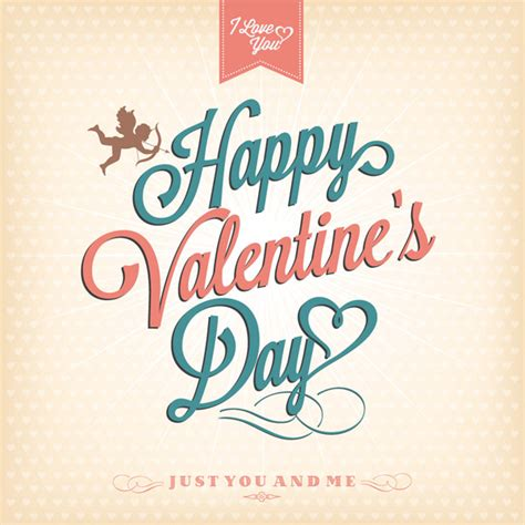 happy valentines day vintage 30 happy s day cards pictures typography