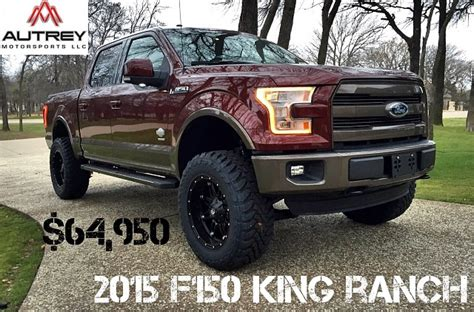 2015 kr color match grille and bumper ford f150 forum community of ford truck fans