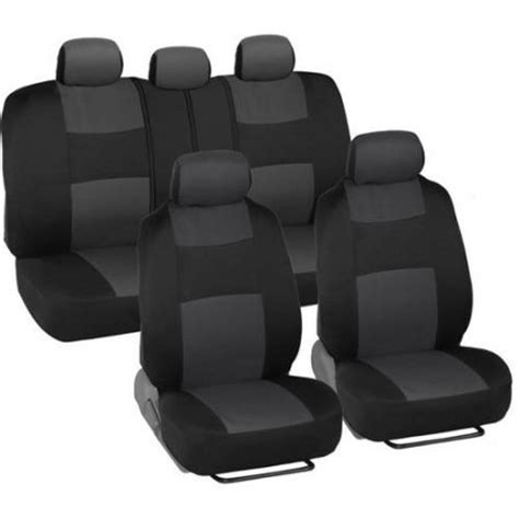 Cheap Car Seat Covers And Floor Mats by Bdk Polycloth Car Seat Covers With Floor Mats And Steering