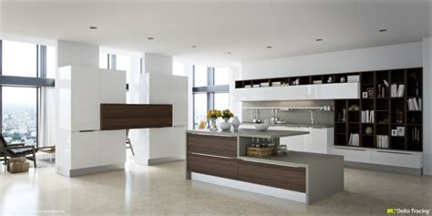 Formidable Meuble Cuisine En Coin #1: Meuble-separation-cuisine-salon-design-delta-tracing.jpg