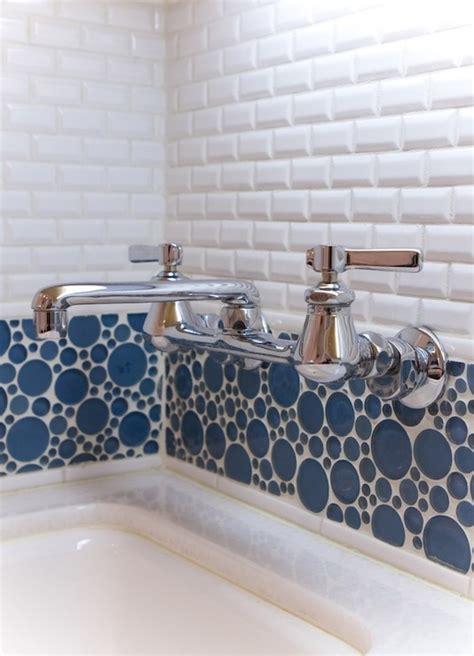 mini subway tile backsplash design ideas