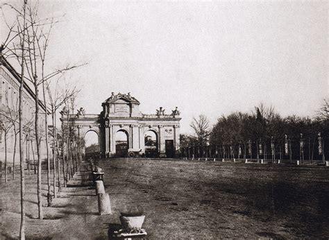 fotos antiguas alcala de guadaira madrid antiguo conocer madrid