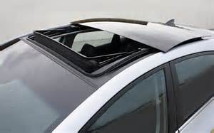 Hyundai Accent Sunroof 2013 Hyundai Elantra Gt Sunroof 1 Photo 35