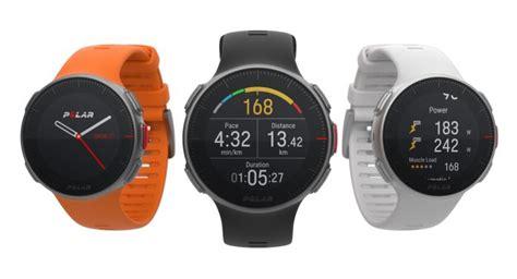 Smartwacth V polar vantage v smartwatch de